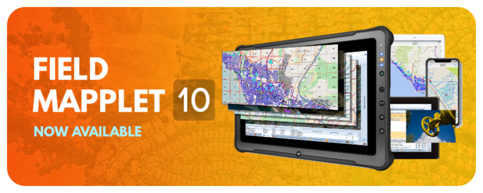 Spatial Wave, Inc. Announces the Release of Field Mapplet 10